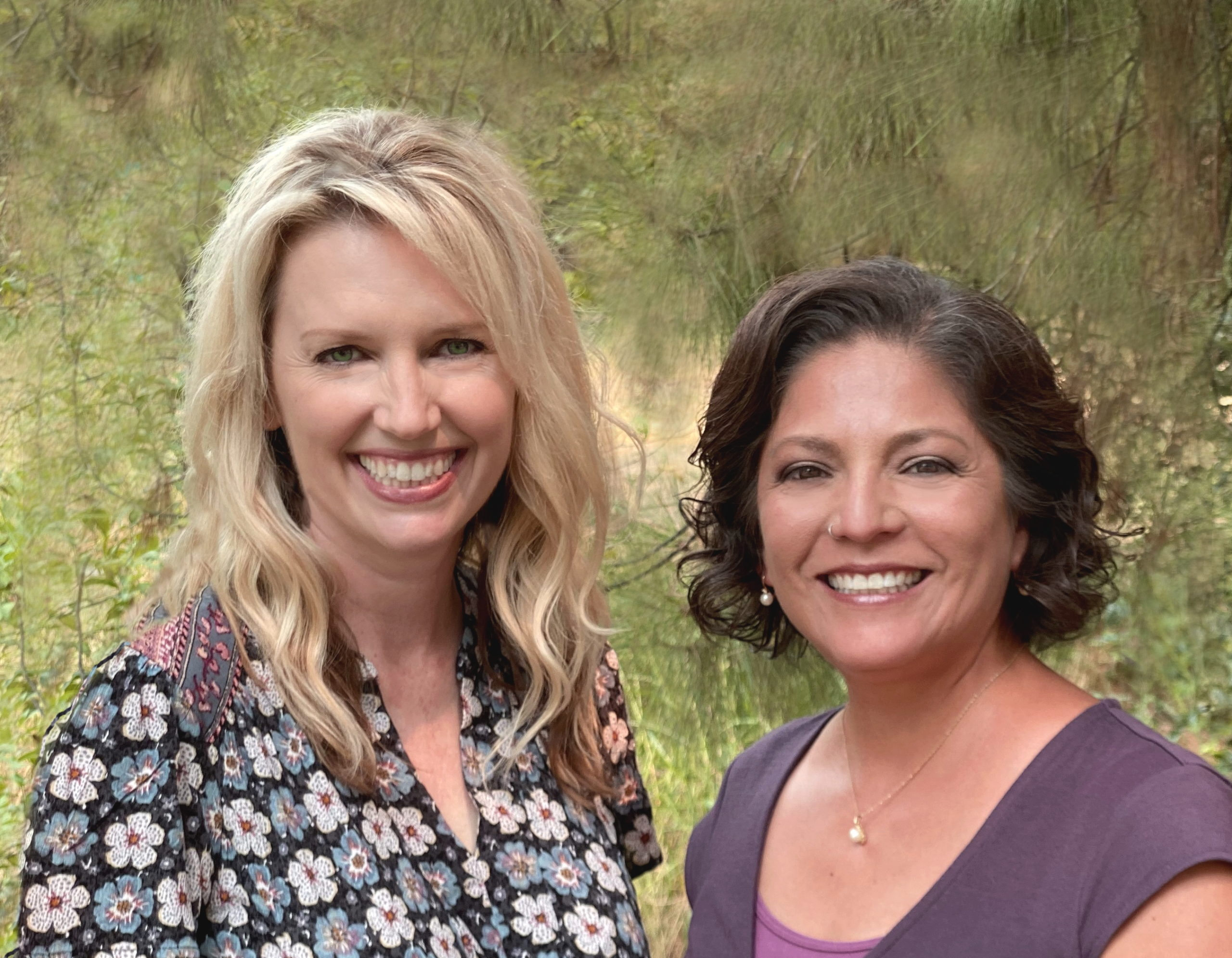 Heather Jones & Rosie Motz