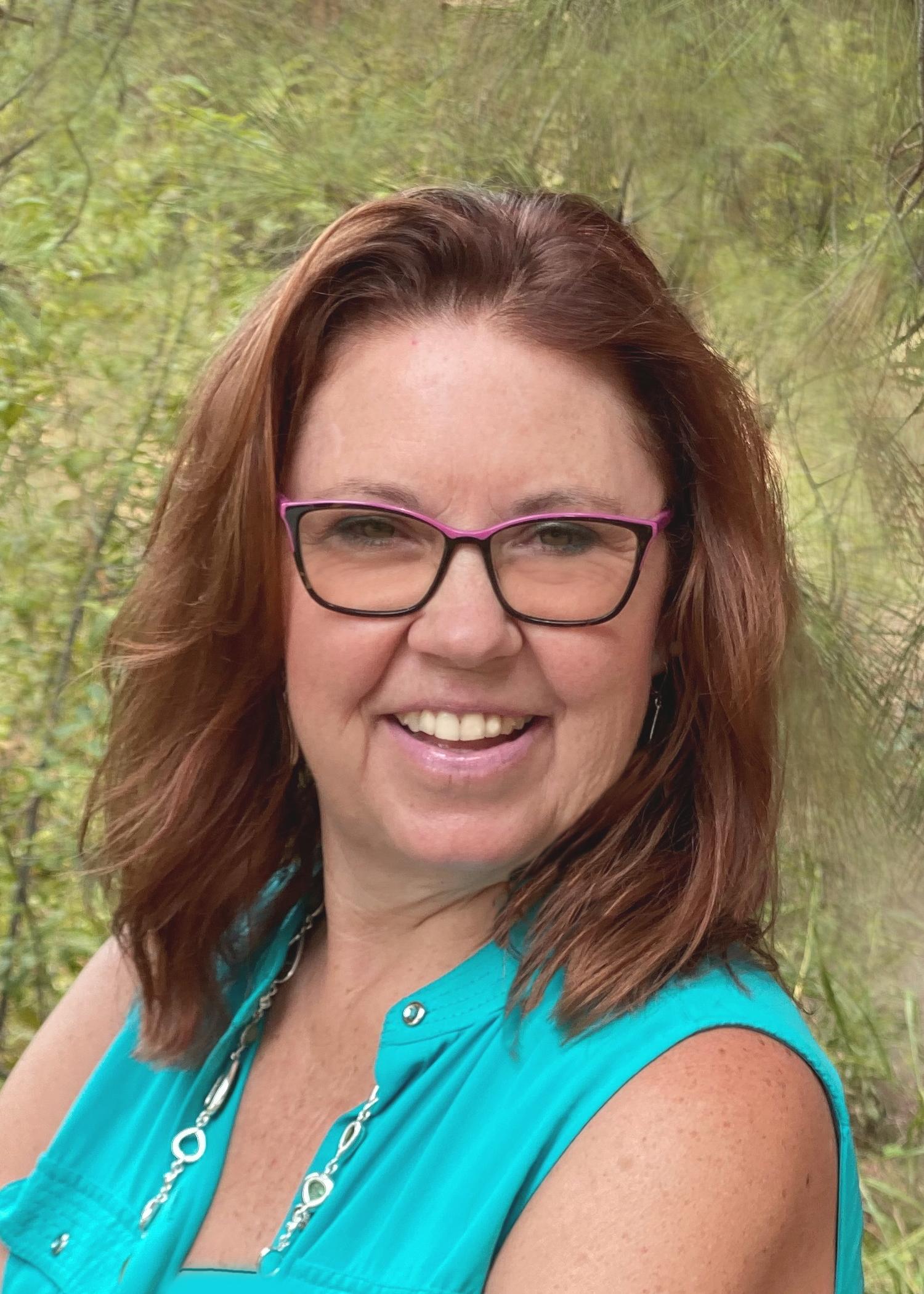 Theresa Perez