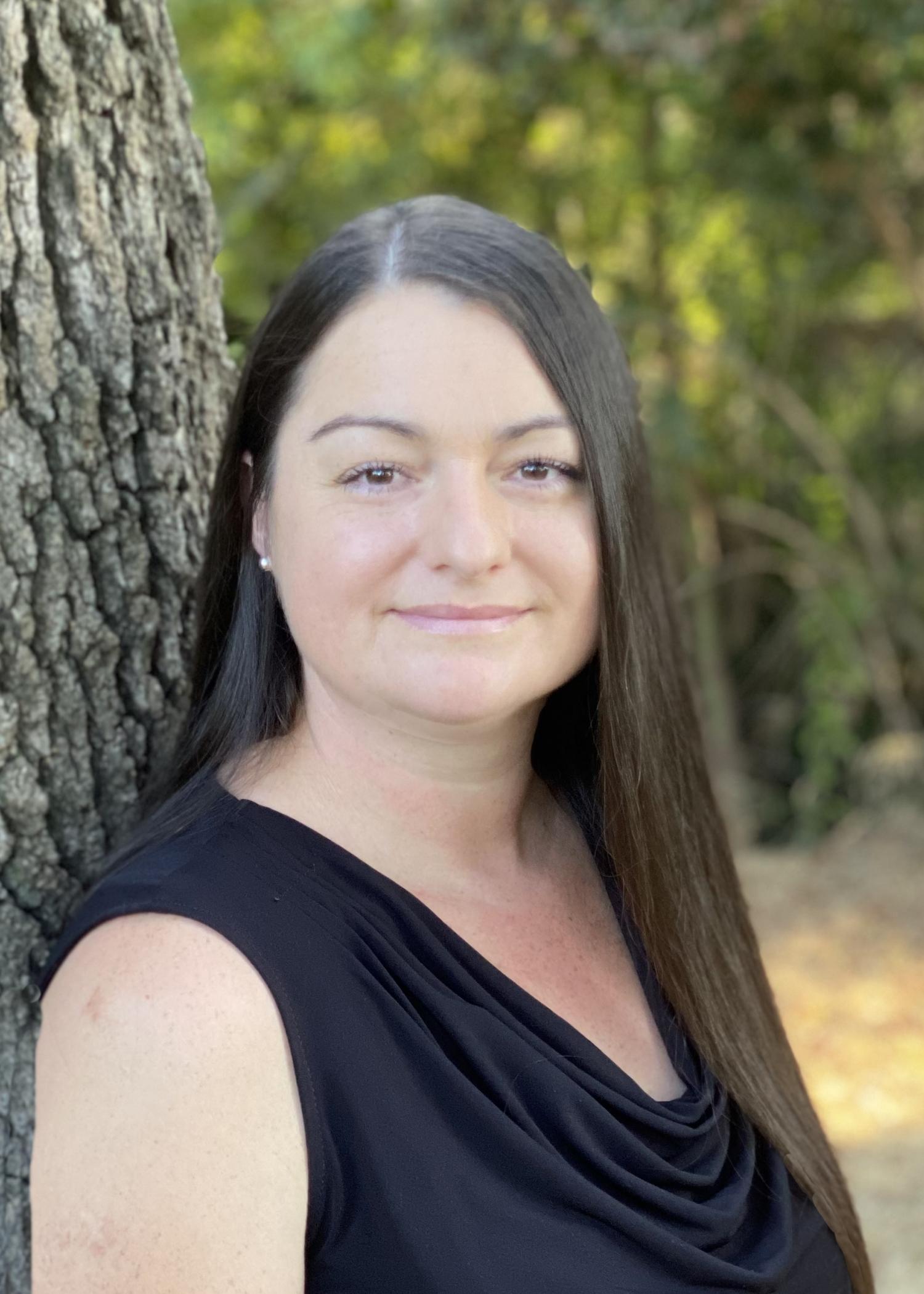 Annette Cabrera-Hall