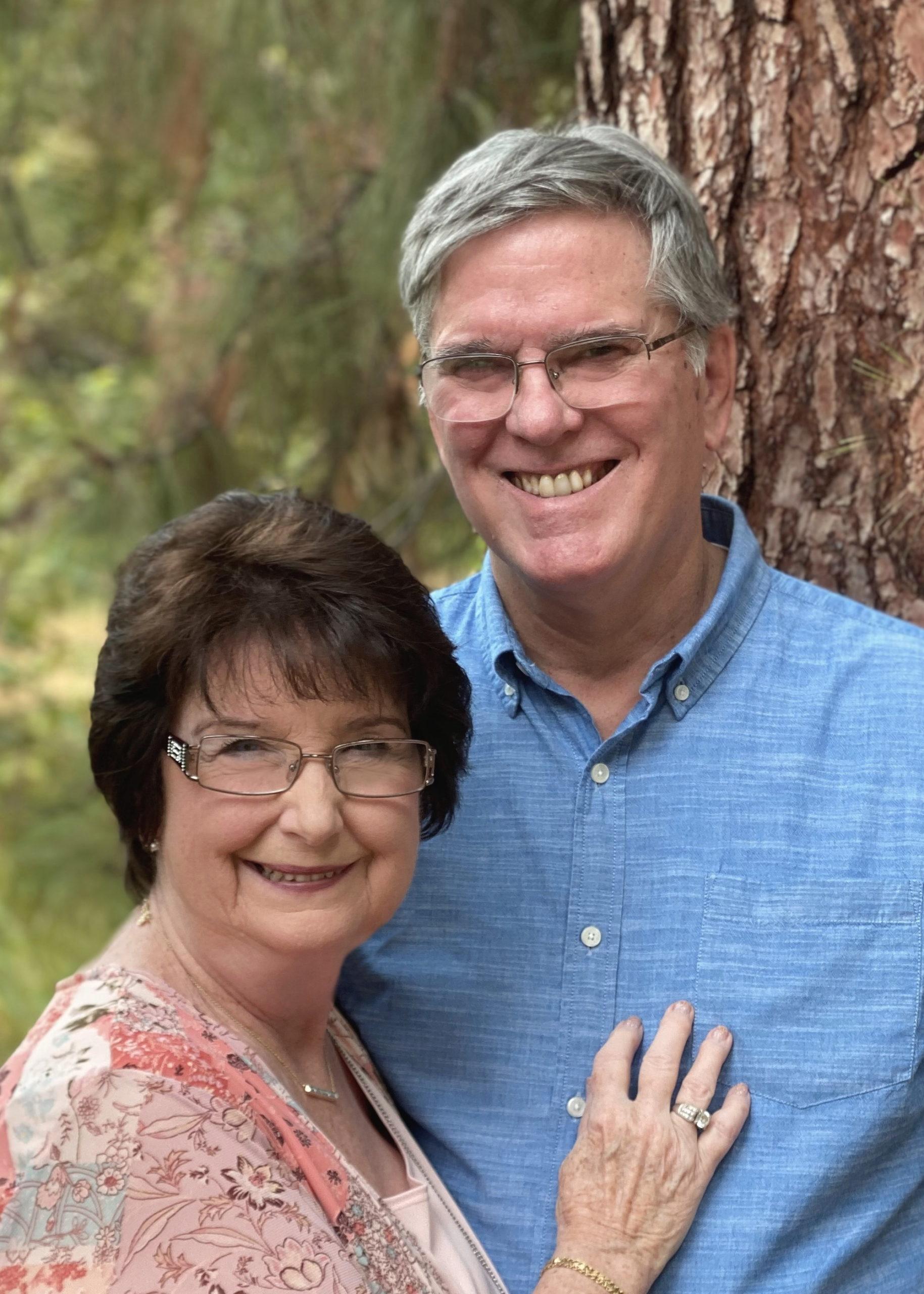 John & Carolyn Zwanziger